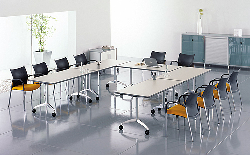 Conference And Training Room Furniture From Lakedale Contracts