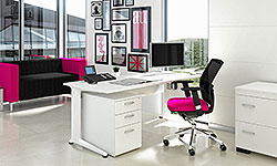 Lakedale office desks